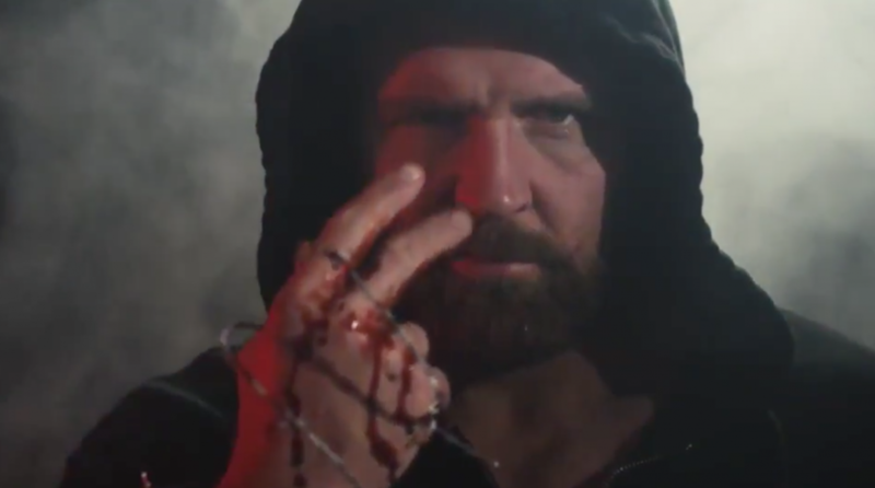 Jon Moxley: Dean Ambrose teases return with Twitter video