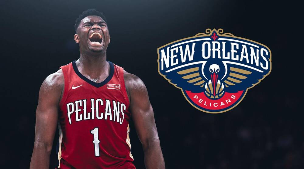 Image result for zion pelicans