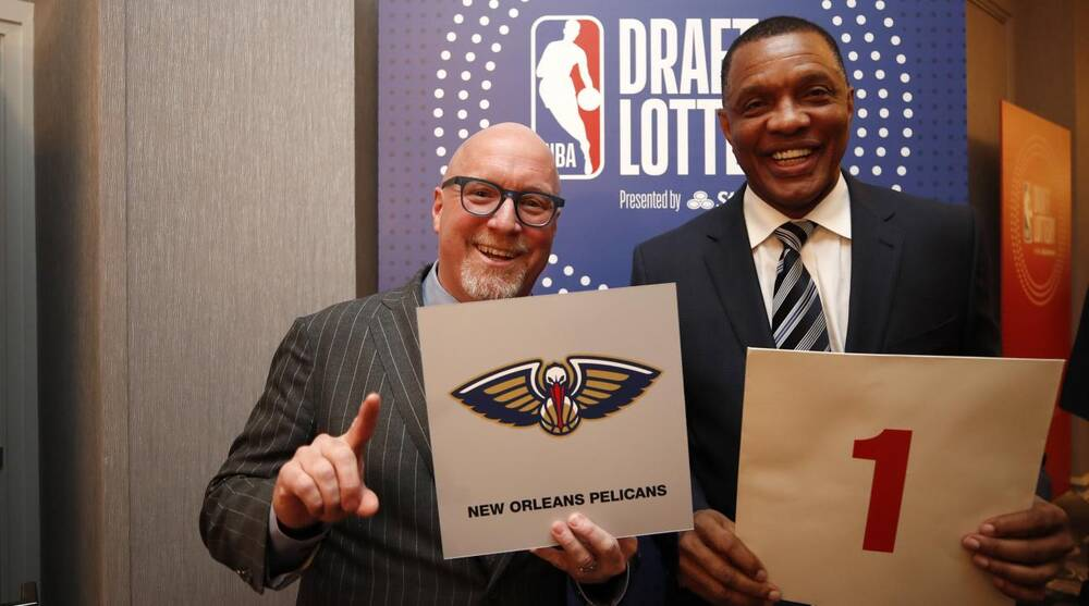 Image result for david griffin pelicans