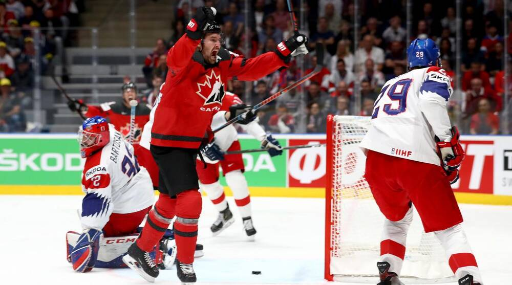Iihf World Championship Canada Finland Set For Title Game Si Com