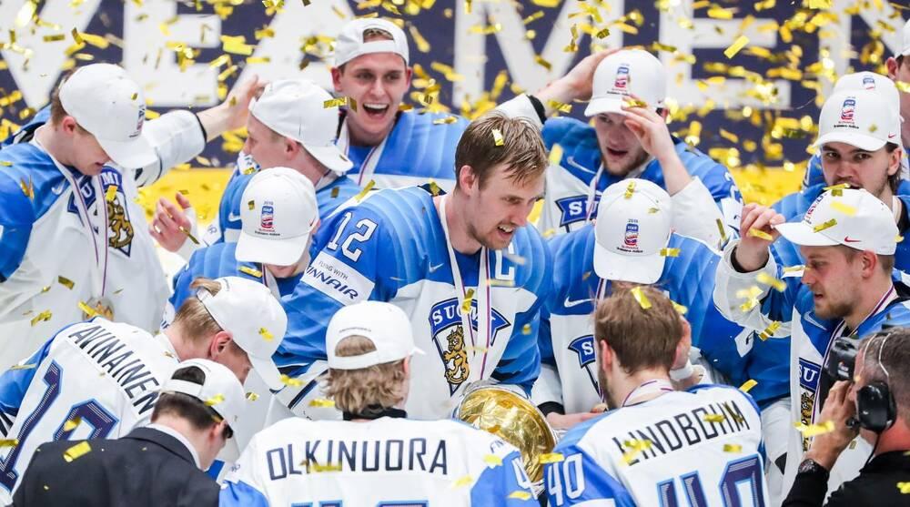 Финны – бессердечные злодеи. Но они по делу выиграли чемпионат мира
