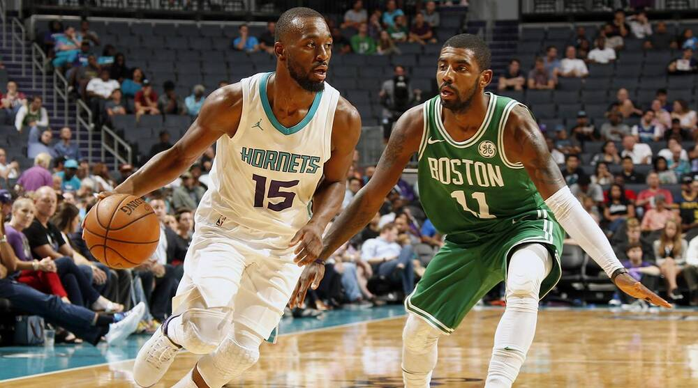 fb5c479a0 Kemba Walker and Celtics: Free agency's perfect, unplanned marriage ...