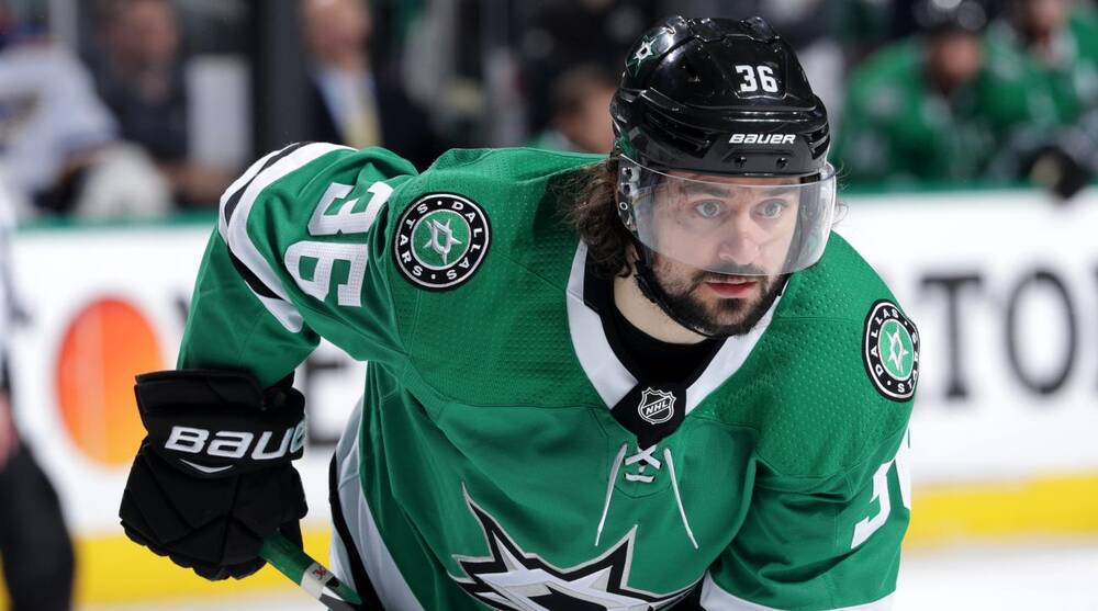 Mats Zuccarello Wild Agree To Five Year 30 Million Deal Si Com