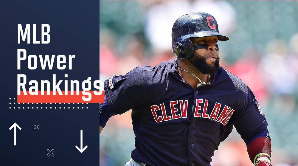MLB Power Rankings: Cubs, Rays short of standings