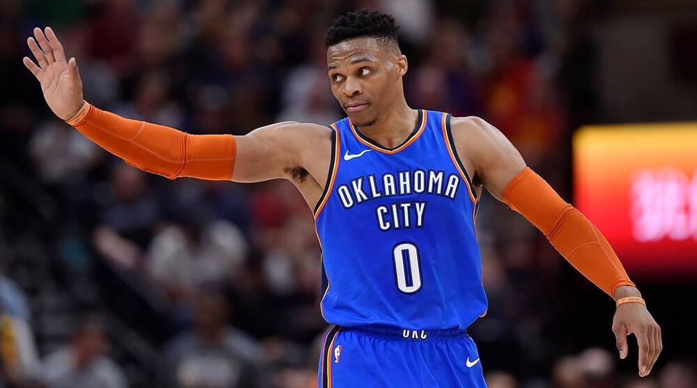 威少NBA單場最高送出24助,同為現役控衛的柯瑞、軟豆和CP3呢?-籃球圈