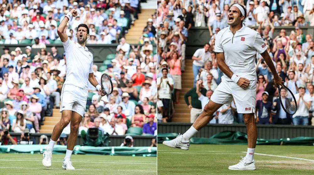 Roger Federer Vs Novak Djokovic Wimbledon Final Picks Predictions
