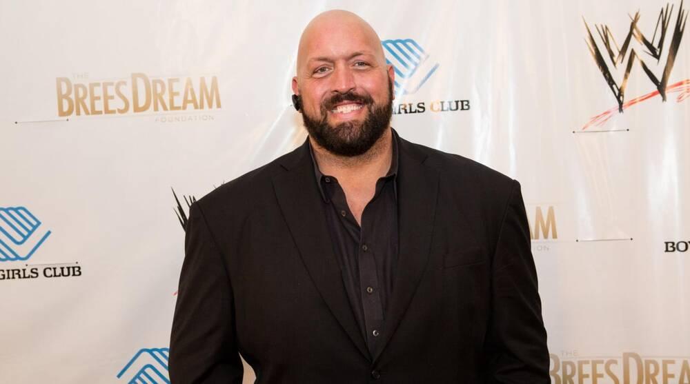 WWE Netflix show: 'Big Show' Paul Wight starring in new
