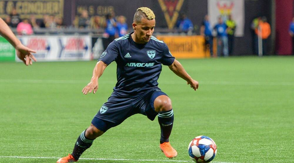MLS recap: FC Dallas wins thriller, Hell Is Real derby ends