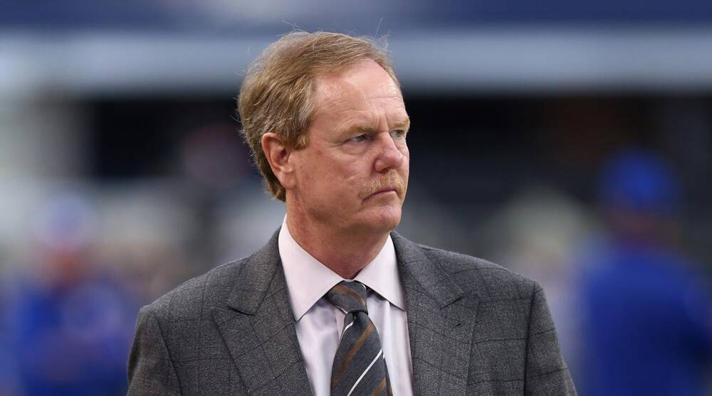 Ed Werder re-hired by ESPN two years after company layoffs   SI com