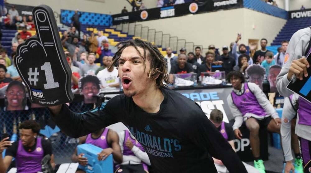 Top College Players 2020.2020 Nba Draft Assessing Cole Anthony Deni Avdija And Others