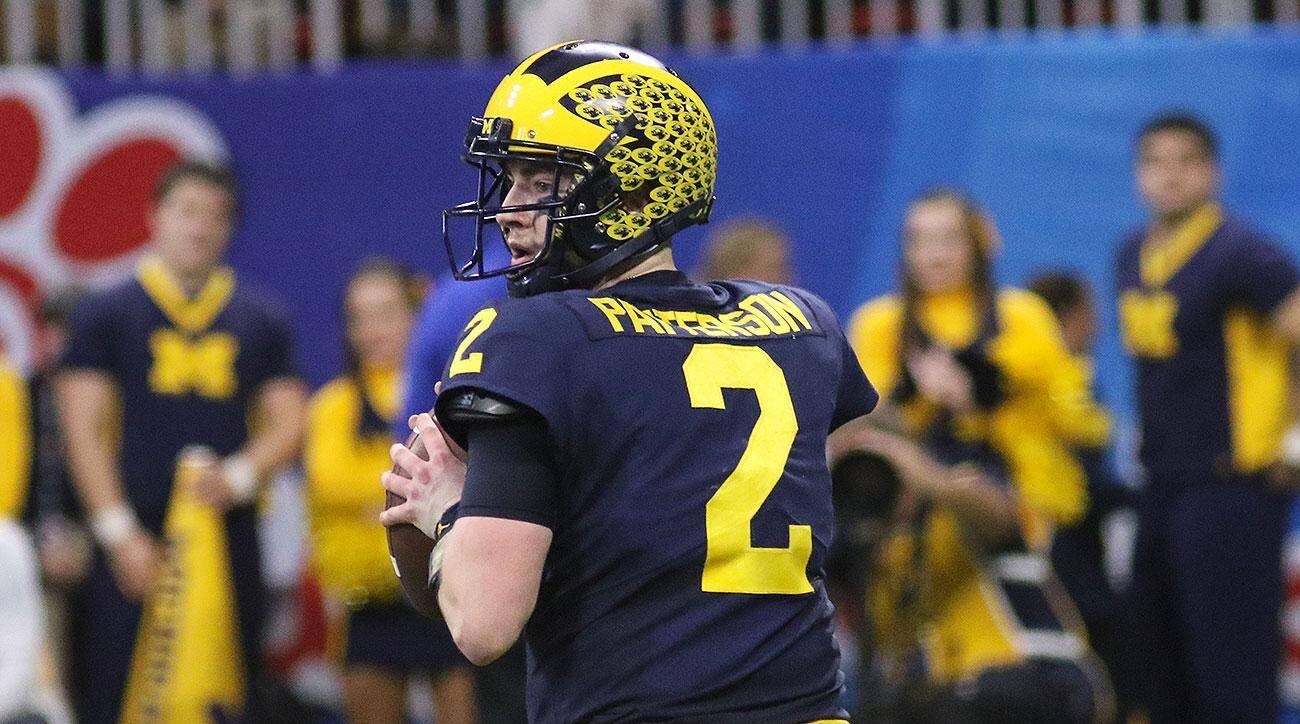 NCAA Football news, scores, rankings - College Football | SI com