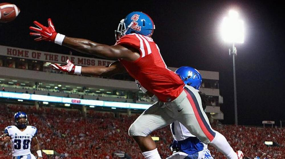 promo code 1a156 4e081 From heartbreak back to health: Laquon Treadwell revisits ...