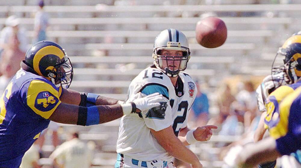 9414d8b5f83 Carolina Panthers: An oral history of 1995 inaugural NFL season | SI.com