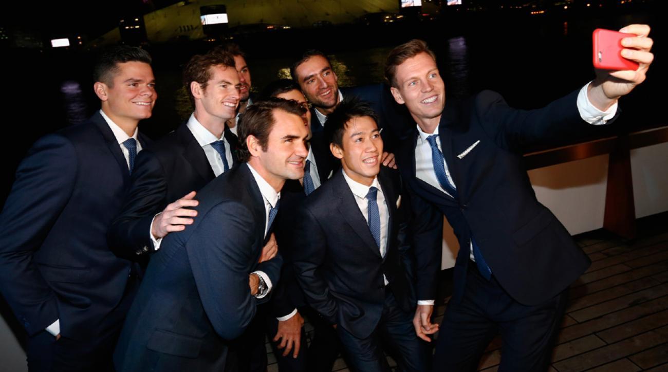 2014 ATP World Tour Finals