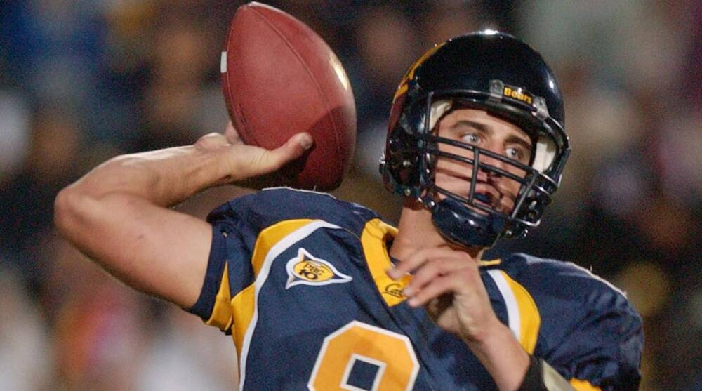 9b54e8c6 All-Pac 12 NFL Alumni Team: Aaron Rodgers, Andrew Luck headline | SI.com