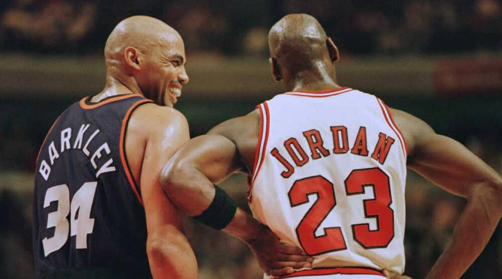 be50f0de6722 Jordan and Barkley  The rise and fall of a bromance