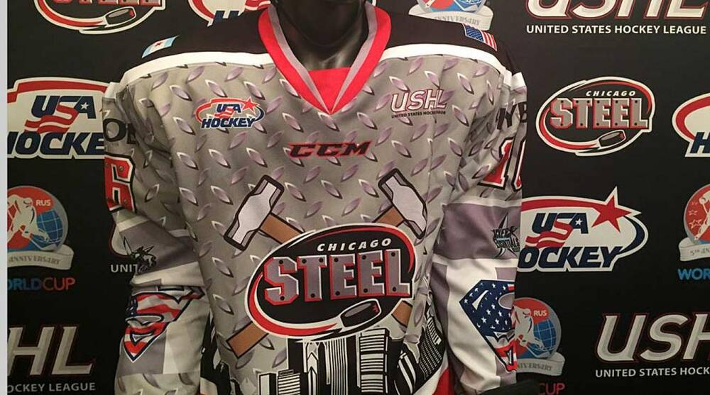 Chicago Steel to wear ultra-cool jerseys at Junior Club World Cup 220cf750a26