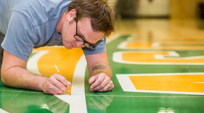 The Facts Behind Flooring For Nba Basketball Courts Si