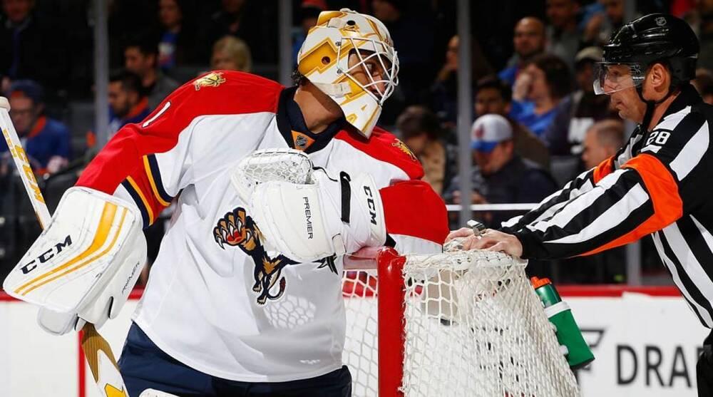 bf407524739 NHL week ahead  Panthers