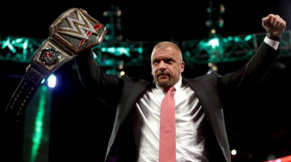 WWE s Triple H leads top ten  ESPN s Off The Top Rope segment  ff2b1b3c1
