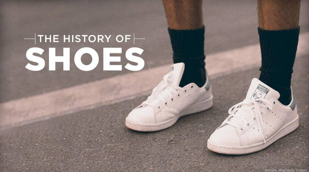 new style f9a2c 6b603 History of tennis shoes: Adidas Stan Smith, John McEnroe ...