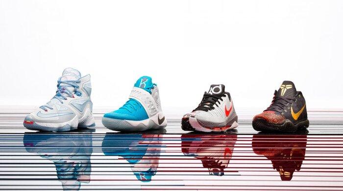 Ix Among Top 10 Basketball Sneakers Of 2018 Si Com
