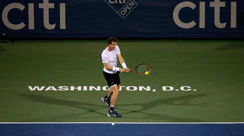 Washington D C 's Citi Open out of US Open series due to TV