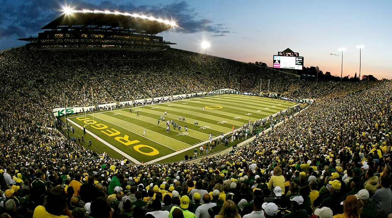 Image result for autzen zoo