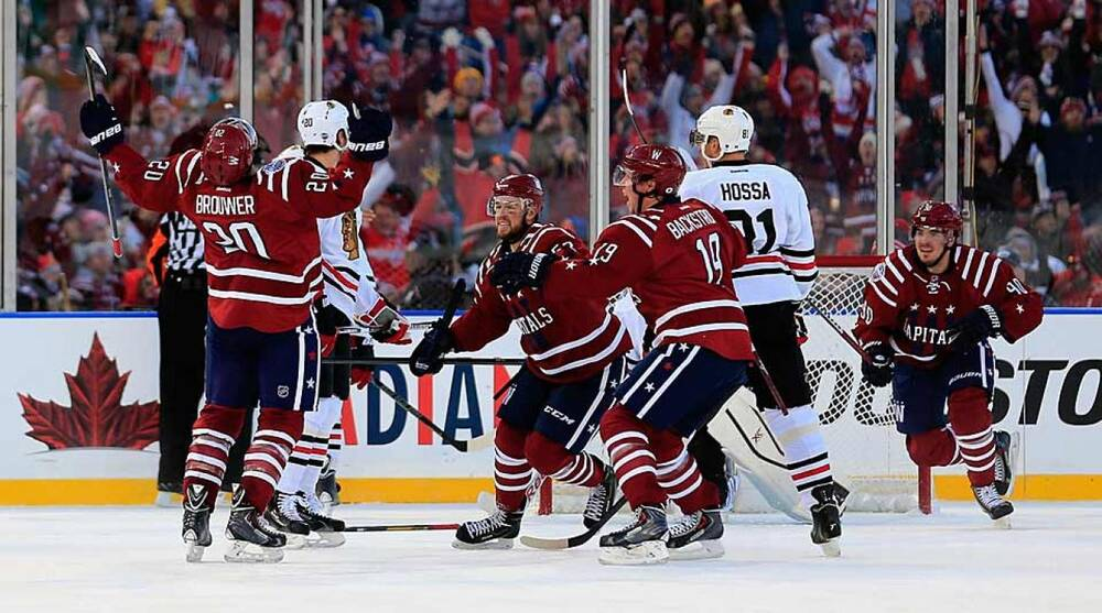 d2f6a5feb Three thoughts on the Washington Capitals  clutch Winter Classic win ...