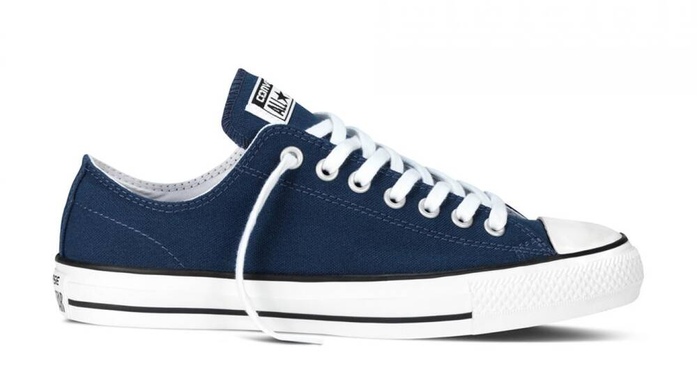 Converse infuses rubber for Chuck Taylor-inspired skate shoe  3961b8783b35