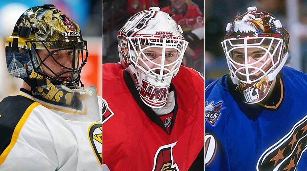 Andrew Hammond And Nhl S Flash In The Pan Goalies Si Com