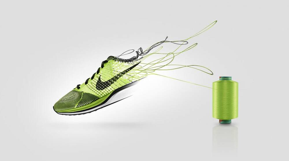 Nike's Footwear Material for the Future | SI com