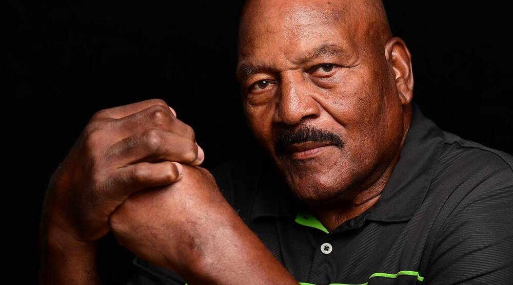 4de486f239c Why Jim Brown remains the standard of NFL greatness