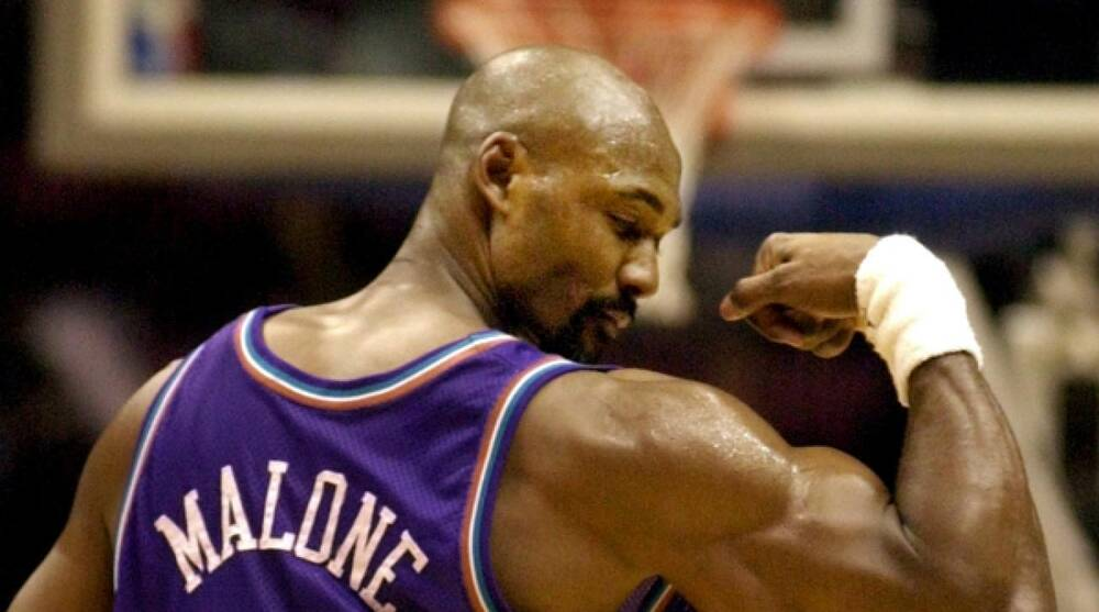 50f82cb6a48 From the Vault  Karl Malone in photos