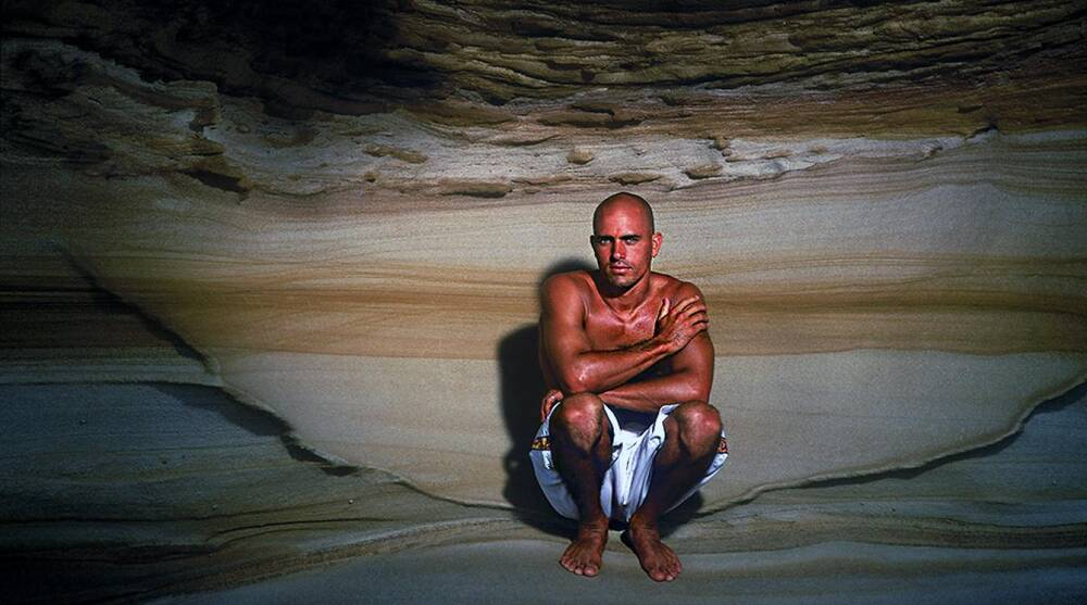 561f3a0ee9 Why surfing legend Kelly Slater still takes to the waves   SI.com