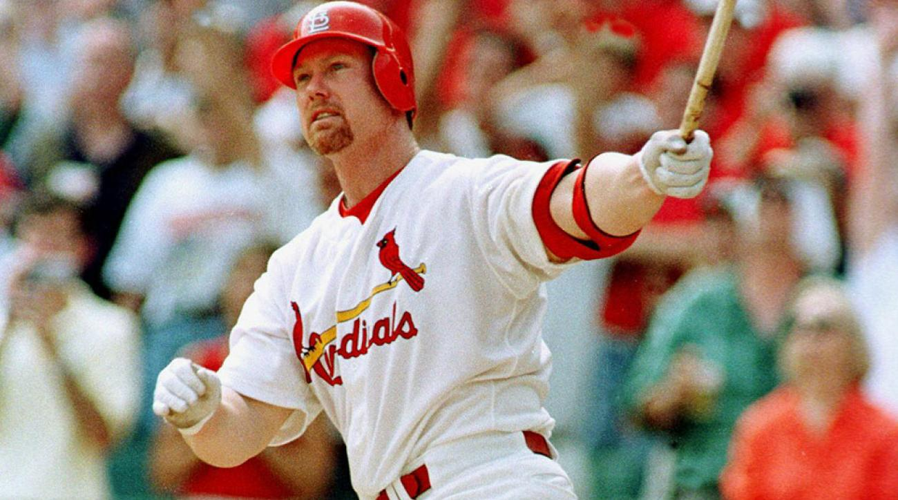 Image result for mark mcgwire
