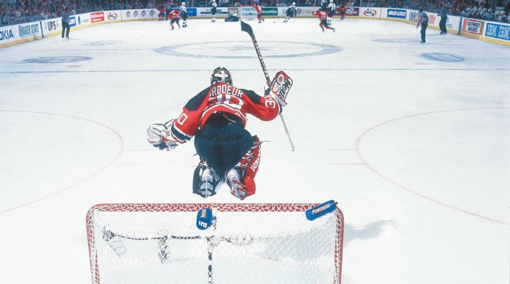 43516a279 Ranking Martin Brodeur s greatest moments