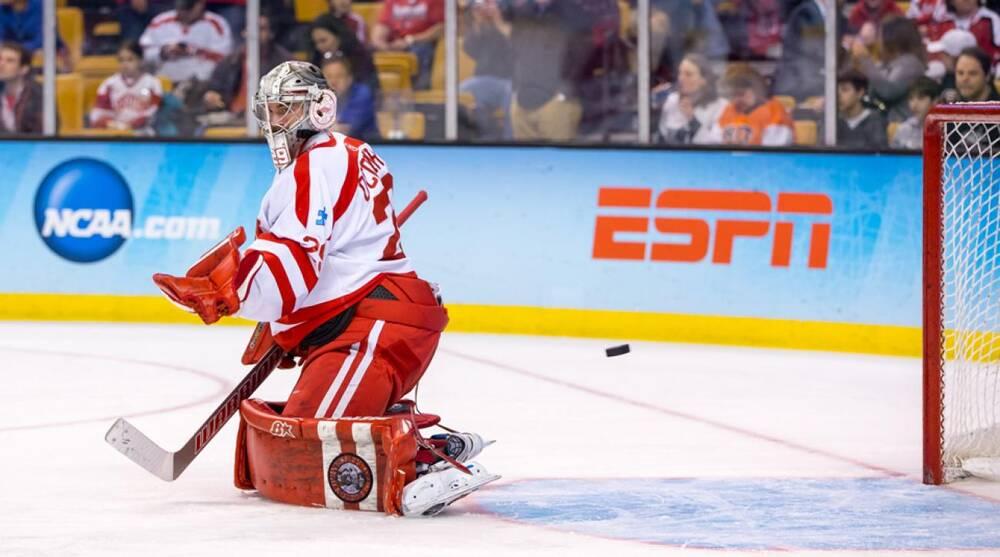 Hockey Goalie Mental Training Toughness Is Key Si Com