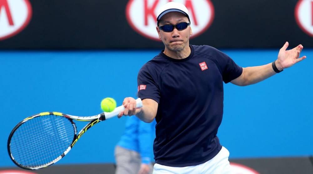 Si Tennis Podcast Michael Chang On Coaching Kei Nishikori Sicom