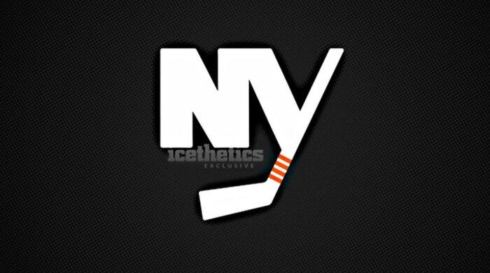 Report New York Islanders Get Logo Alternate Jersey