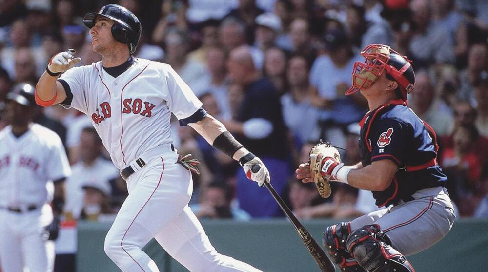 Jaws And The 2015 Hall Of Fame Ballot Nomar Garciaparra