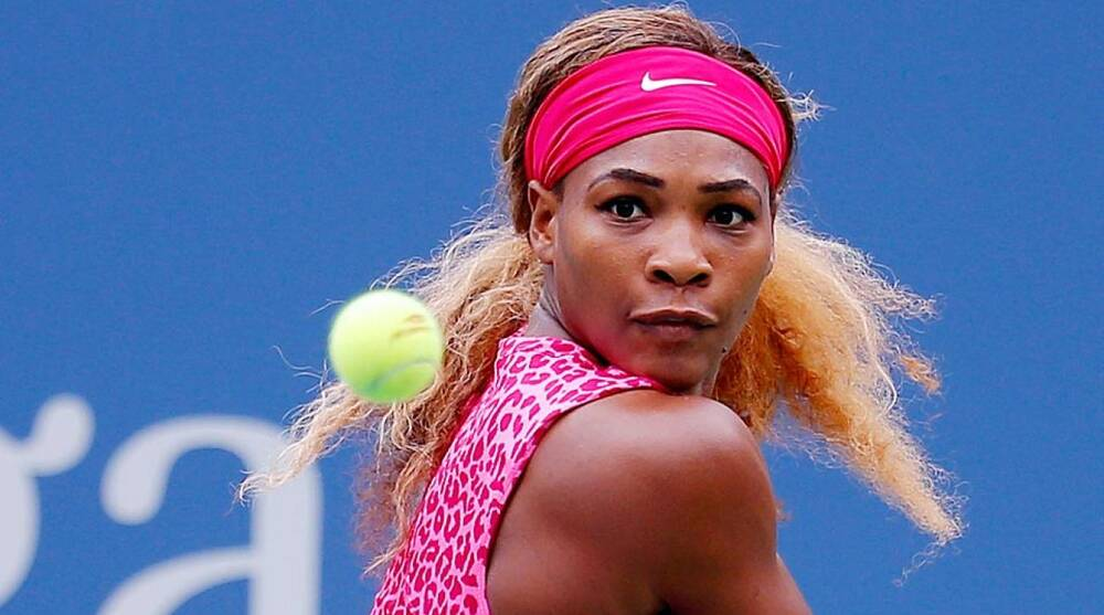 c5d28926 The uniqueness of Serena Williams | SI.com