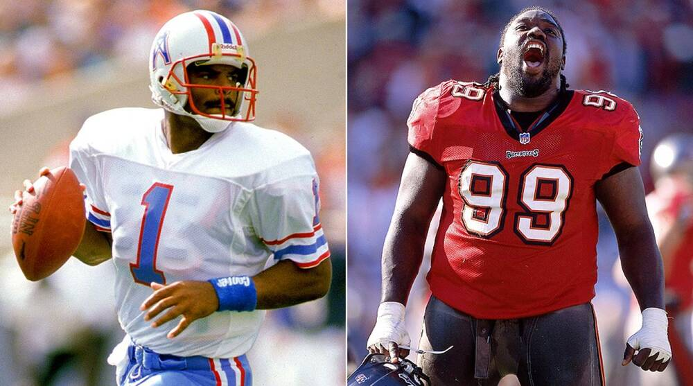 4bff44a67 Audibles Podcast  Discussing the best NFL players by uniform number