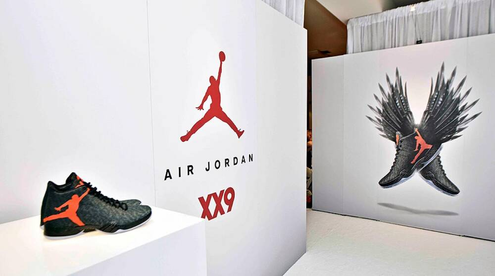 9907c1c3e0d573 House of Jordan  Getting the full experience in the Air Jordan XX9 ...
