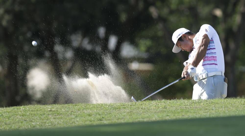 Johnson wins Match Play to sweep World Golf Championships | SI com