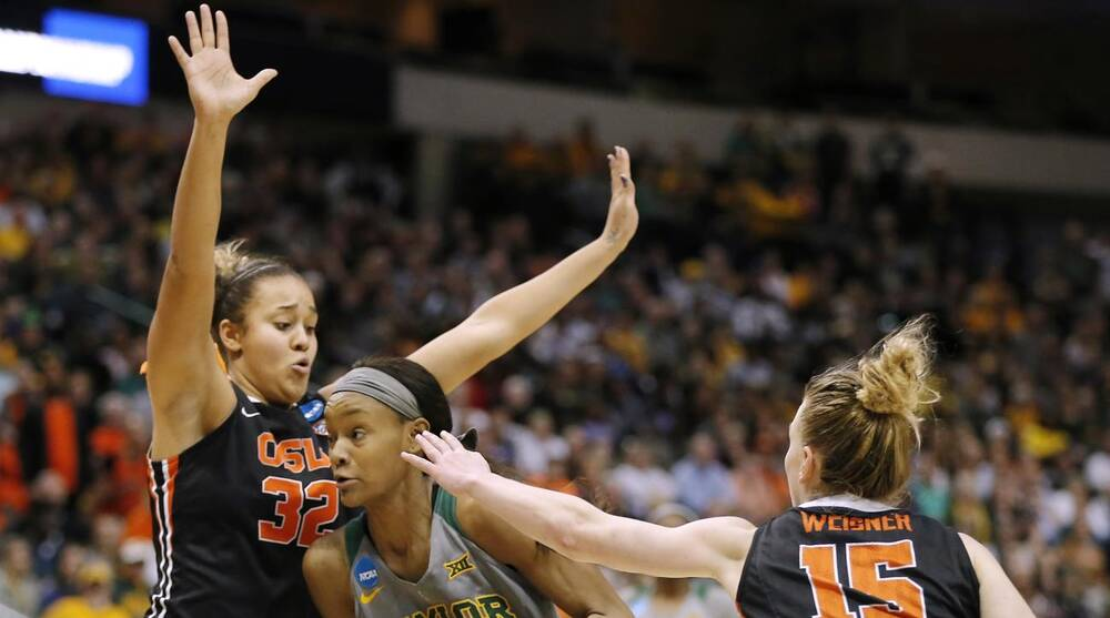 Baylor women want to finish 2017 at Final Four in Dallas  a364ed1c04