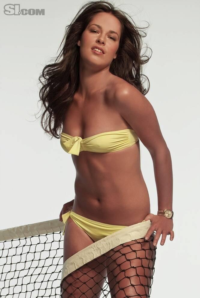 Ana Ivanovic 2010 Sports Illustrated Swimsuit Edition Sicom