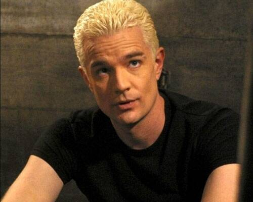 buffy dating spike dating a fisher anvil