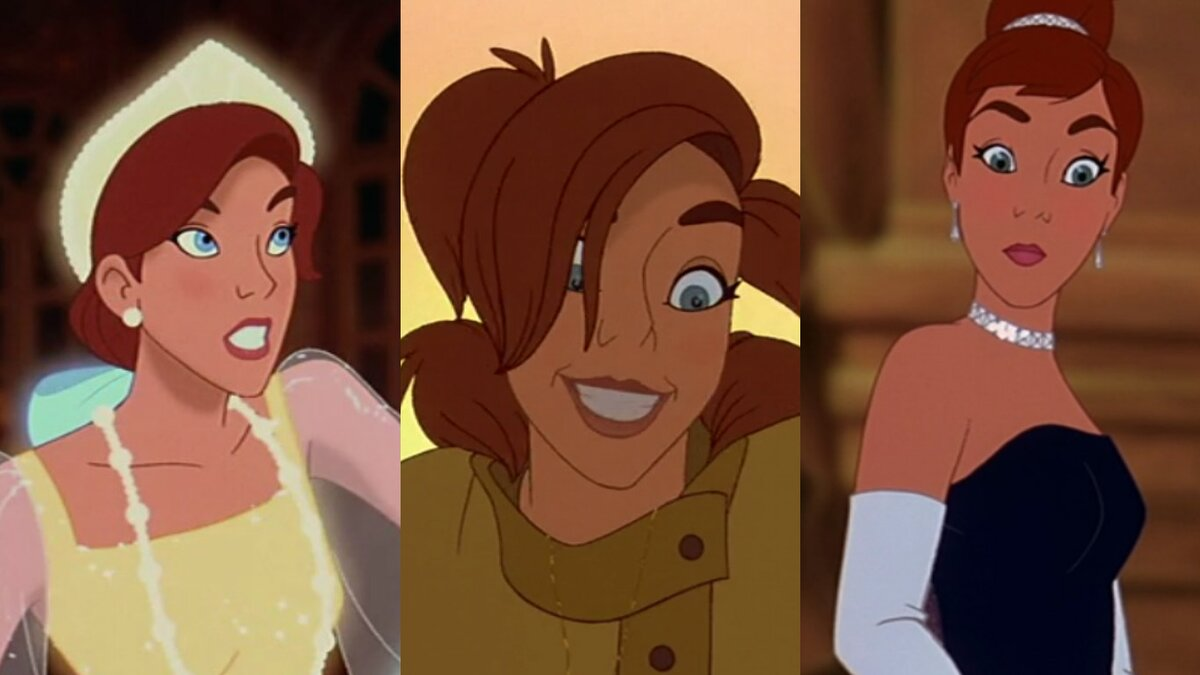 14 Things You Never Noticed About The Animated Classic Anastasia