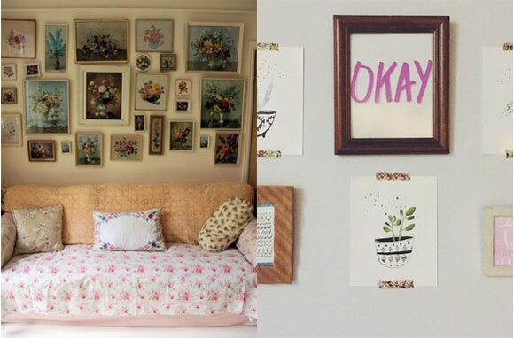 Here\'s what happened when I tried to Pinterest my first apartment ...